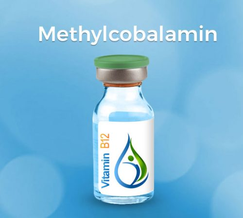 Methylcobalamin B12 Vitamin Injection
